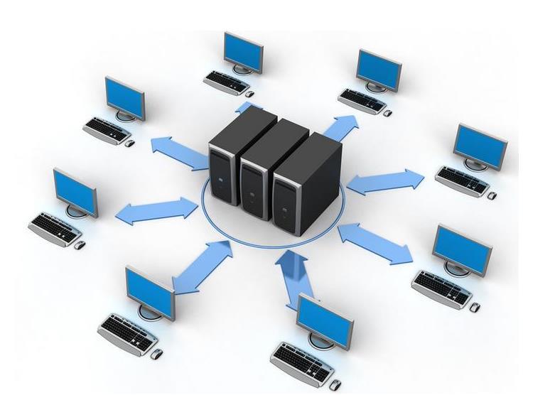 通过注册表进行windows server远程桌面3389默认端口