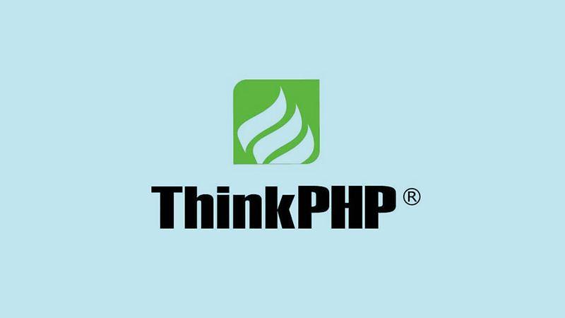 tp5 框架使用笔记
